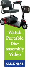 Watch Portable Disassembly Video