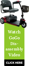 Watch GoGo Disassembly Video