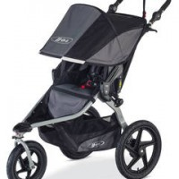 B.O.B Revolution (Single) Stroller Rental: B.O.B.single.2