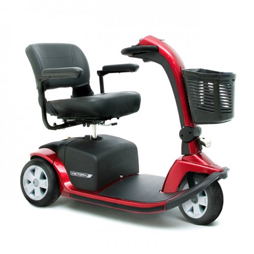 Standard Scooter Capacity 325 lbs Rental: 17929