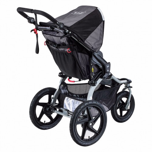 B.O.B Revolution (Single) Stroller Rental: B.O.B.single.3