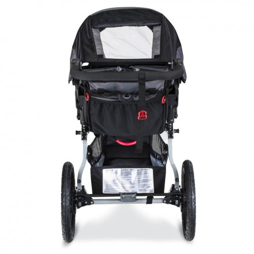B.O.B Revolution (Single) Stroller Rental: B.O.B.single