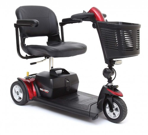 Portable Scooter Capacity 300 lbs Rental: 81aaHiOdGbL. SL1500