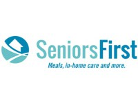 Seniors first logo