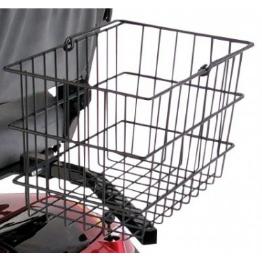 Rear Basket - Scooter Accessory