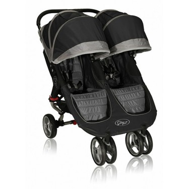 City Mini (Double) - Stroller